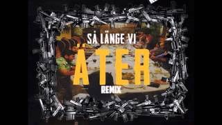 Download Kiaan - Sålänge vi äter (Remix) feat. Ivory & Bilal MP3 song and Music Video