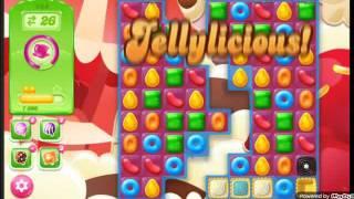 Candy Crush Jelly Saga Level 505