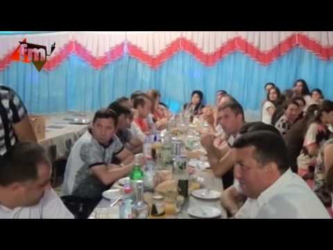 Gedebey Cinqarali kendi - Super ifa Rafiz Gedebeyli, Asude Sinixli ve Asiq Nebi