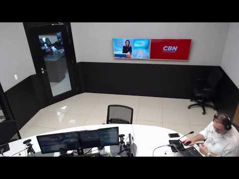 CBN Campo Grande (22/06/2020): com Ginez Cesar