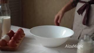 Супер-вкусно и супер-легко! Кабачковый хлеб с ветчиной и сыром.