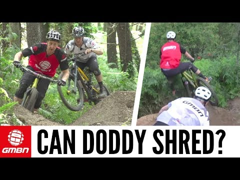 How Hard Does Doddy Shred? Blake Puts Him To The Test