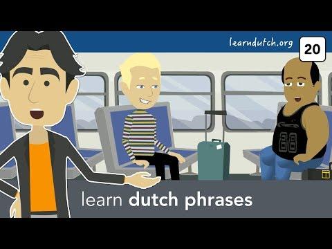 Dutch grammar applied: degrees of comparison / de trappen van vergelijking