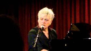 """Robert Jan Stips """"Van Chopin-Blues naar Radar Love"""" @ Meneer Frits Eindhoven 19-1-2015"""