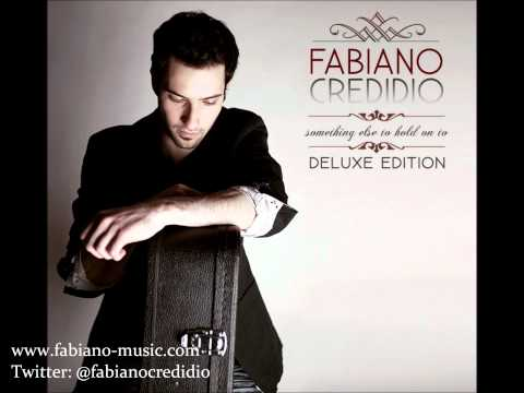 Fabiano Credidio - Brand New Day (Acoustic)