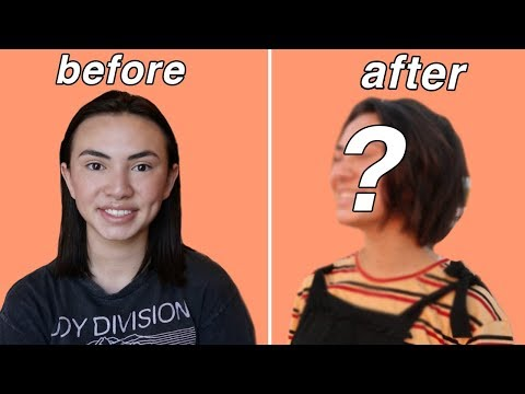 my ugly to less ugly transformation in 24 hours
