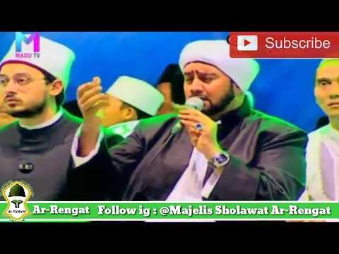 Qod kafani & Ya robbama - Habib syech feat Mustafa Atef - lirboyo 2017