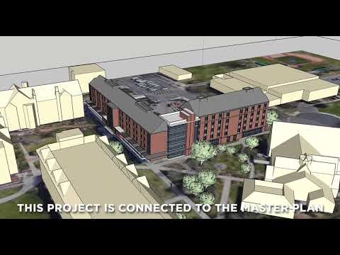 Regis University | Regis:60 - DeSmet Addition