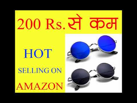3abcf80f5fff TOP 10 BEST SELLING MEN'S SUNGLASSES UNDER Rs. 400 IN 2019 ONLINE PURCHASE  AMAZON