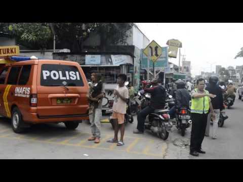 """""""Cinta Berujung Maut"""" di Cirebon, Ini Kronologisnya"""