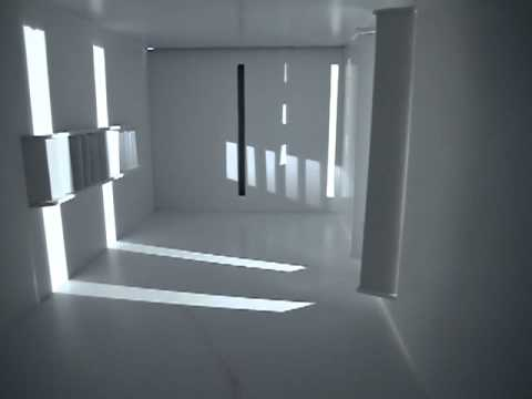 licht und raum anna youtube. Black Bedroom Furniture Sets. Home Design Ideas