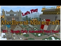 Medieval Minecraft E51 - Simple Fully Automatic Wool Farm!