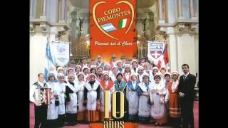 10º Aniversario Coro Piemontés de Rafaela