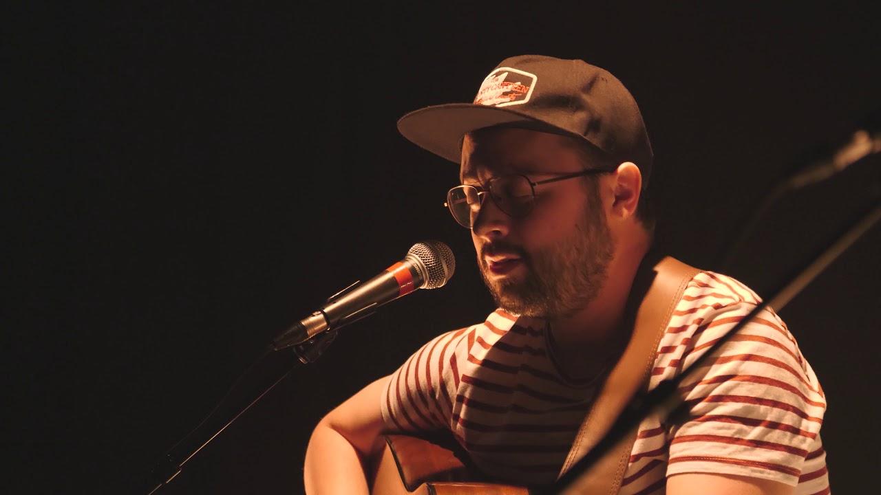 Jeffrey Piton - Temporary (Live @ Montreal)