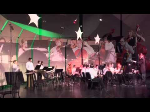 Adrian 7th/8th Grade Bands and Orchestras (2015 Holiday Concert)