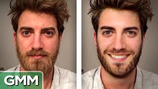 Pushing the Limits of FaceApp
