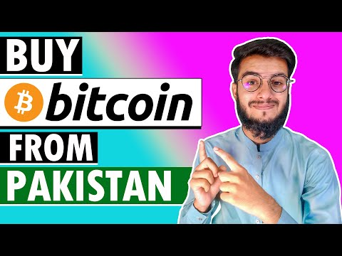 How To Buy Bitcoin In Pakistan   Cryptocurrency In Pakistan
