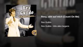 Rexy, zähl auf mich (Count On Me)