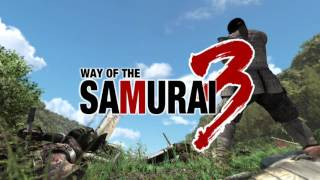 Way of the Samurai 3 Official PC Trailer 1