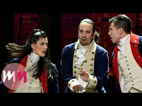 Top 10 Best Tony Award Performances of All Time