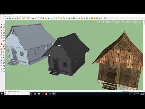 How To import  Fbx in SketchUp -  FBX to  SKP