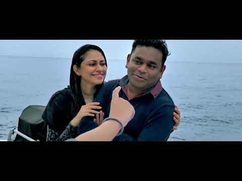 One heart |AR Rahman| O Humdum Soniye Endremdrum punnagai | One Heart Concert Flim 2017