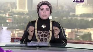 نادية عمارة ترد على متصلة لا تتحكم في البول وتريد الصلاة وقراءة القرآن