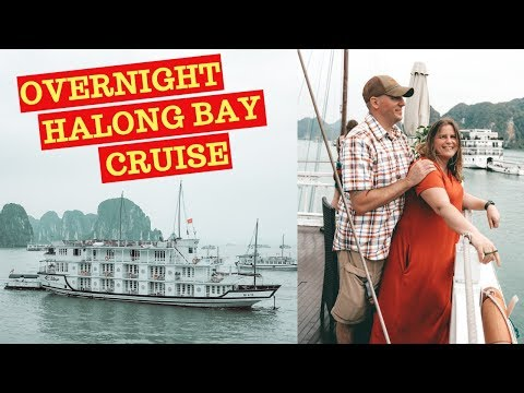 halong-bay-vietnam-|-breathtaking-2-day-overnight-cruise