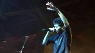 Noize MC - Кислотный Дождь (Live 2016)