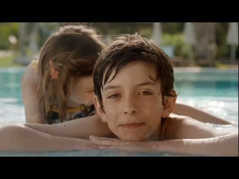 Time for a holiday - Thomson TV advert 2011