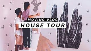 Baixar ÚLTIMOS DETALHES E HOUSE TOUR! MOVING VLOG #6 | Inês Rochinha