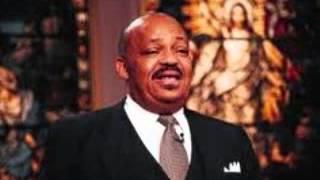 Evangelist E.V. Hill Preaching Wife's Funeral  (Full Sermon) Job 1:21