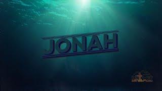 Jonah - June 14, 2020