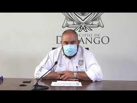 Programa de fortalecimiento de alumbrado; Jorge Pérez