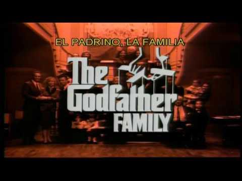La Familia del Padrino | Detrás de la Obra (Subtitulado Español)