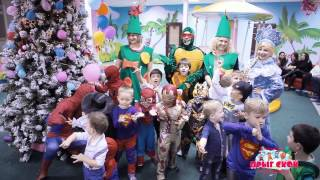 Детский праздник Прыг скок Краснодар ЮМР(, 2015-03-24T12:39:57.000Z)