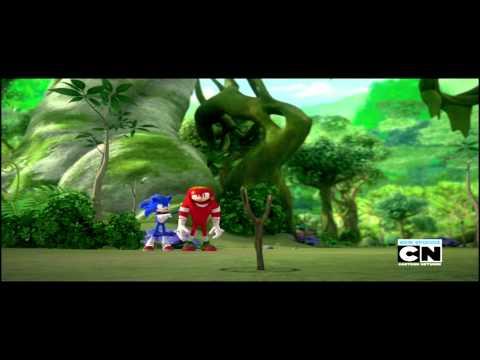 Sonic Boom - Beat It