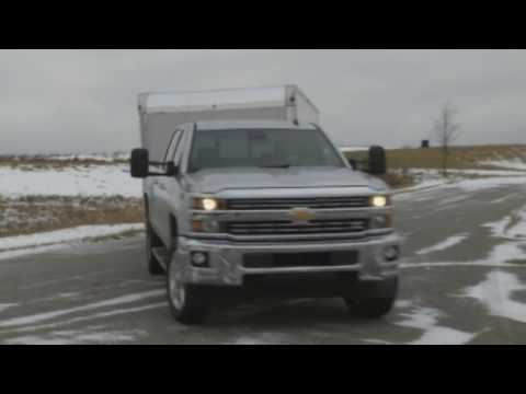 How Things Work - 15' Chevy Silverado HD - Exhaust Brake - Phillips Chevrolet Chicago Car Dealership