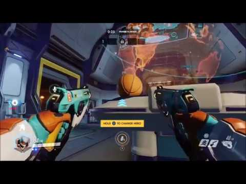 My Personal Overwatch Highlights