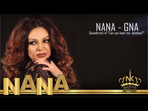 "Nana - Gna / Soundtrack of ""Can you hear me, destiny? // Official Music Video// Full HD // ©"