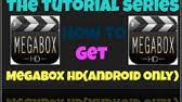 megabox hd 1.0.2 ad free