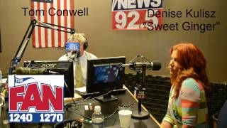 Ask The Expert Tom Conwell and Denise Kulisz | The Fan 1240/1270am