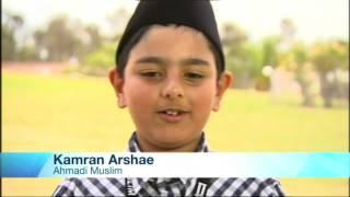 SBS News: Ahmadiyya Muslim Community Australia hold annual convention