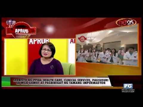 APRUB - Philippine Pharmacists Association (May 23)