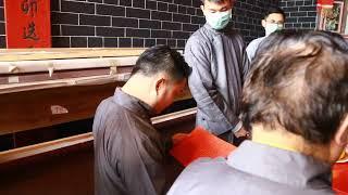 Publication Date: 2020-03-04 | Video Title: 24/2/20 上水鄉廖萬石堂祭祖之祭魁賢祠祖先(有功名)
