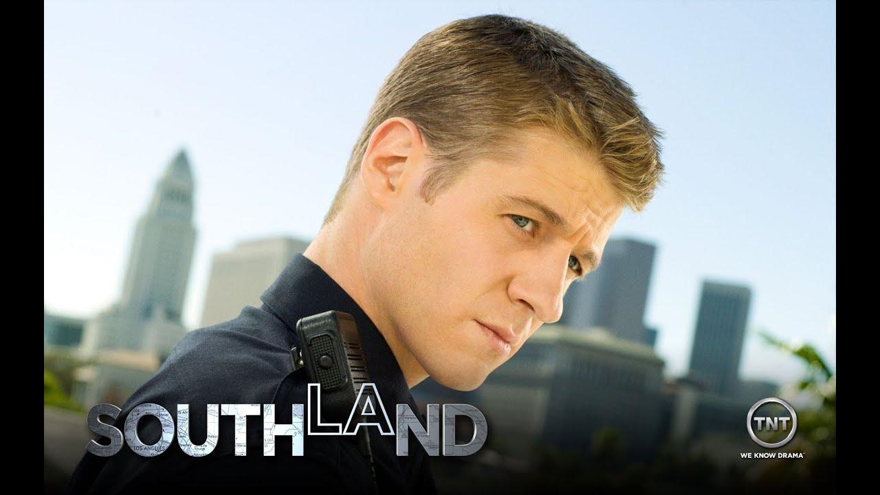 i>Southland</i> · Southland · TV Review Southland: Southland · TV ...