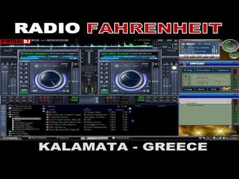 RADIO FAHRENHEIT - GREEK RADIO