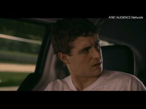 Condor: Max Irons and Leem Lubany Discuss Their New
