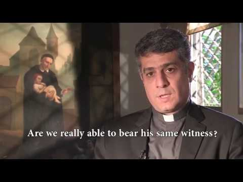 Vincentian Family Lebanon, Testimony of Life
