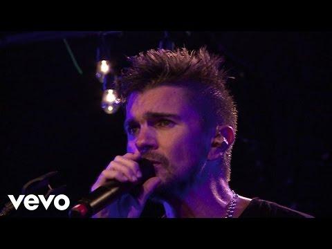 Juanes – Volverte A Ver (Live)